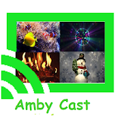 Amby Cast - Chromecast