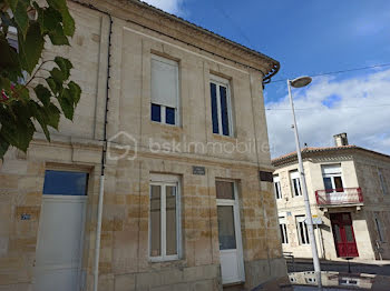 maison à Moulon (33)