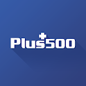Plus500: CFD Online Trading on Forex and Stocks icon