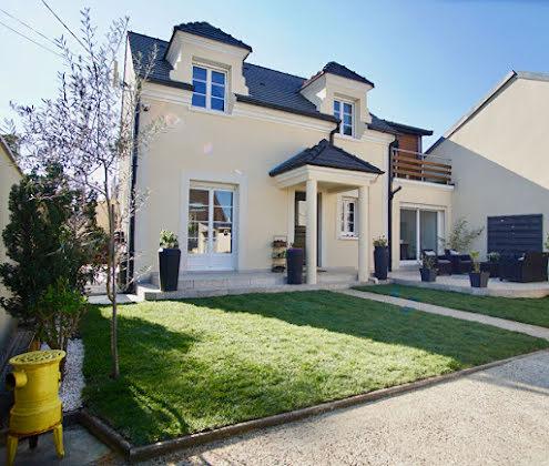 Maison a vendre houilles - 7 pièce(s) - 170 m2 - Surfyn