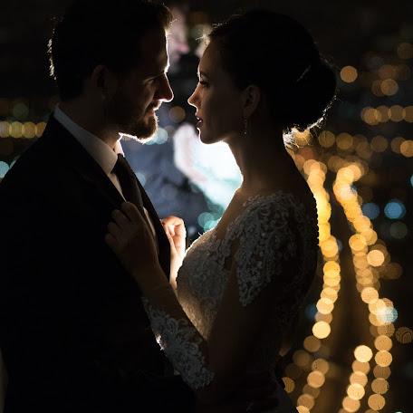 Wedding photographer Nikolay Pigarev (Pigarevnikolay). Photo of 27.01.2018