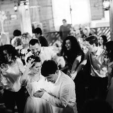 Wedding photographer Leonid Kurguzkin (Gulkih). Photo of 16.06.2016