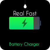 Battery Dr. Super Fast Charger