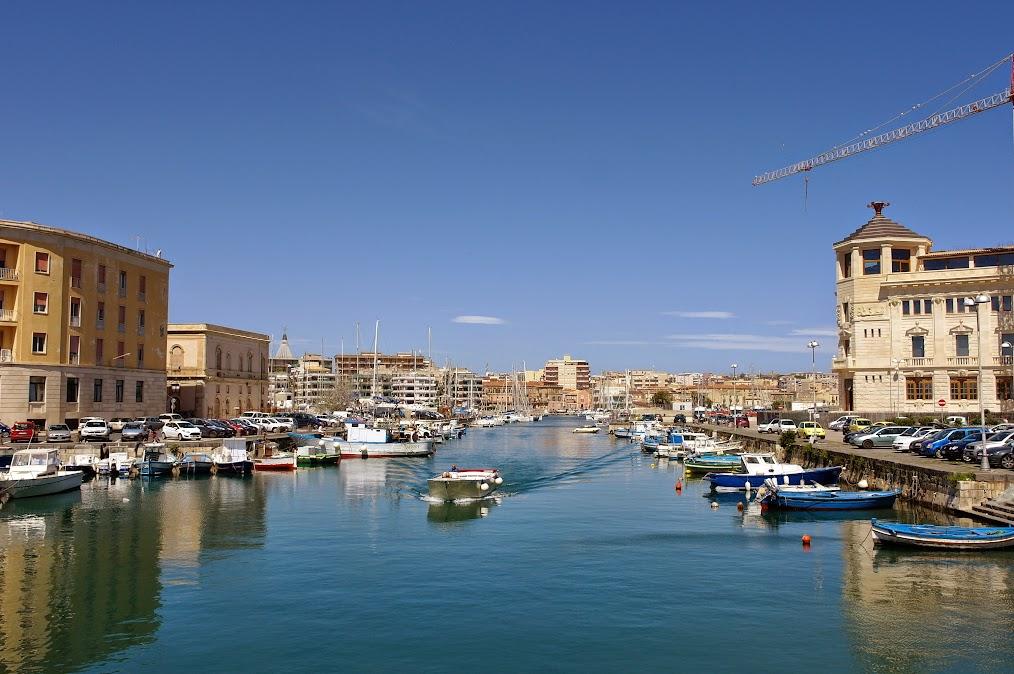 Фотографии Сиракуз - Сицилия