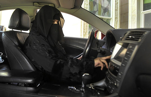 From June 2018, this will no longer be a crime in Saudi Arabia. Picture: REUTERS