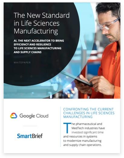 Ex: 2019 Gartner Magic Quadrant Report that shows Google Cloud as a leader in ...