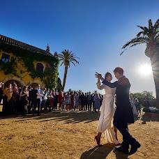 Fotógrafo de bodas Alberto Parejo (parejophotos). Foto del 27.06.2018