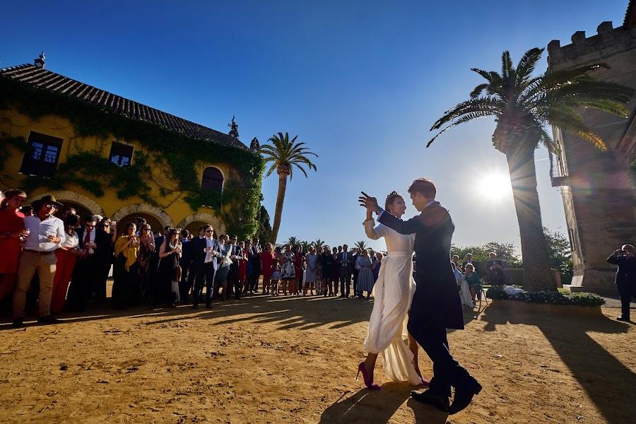 Wedding photographer Alberto Parejo (parejophotos). Photo of 27.06.2018