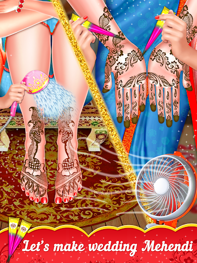 Indian Girl Royal Wedding - Arranged Marriage apktram screenshots 2
