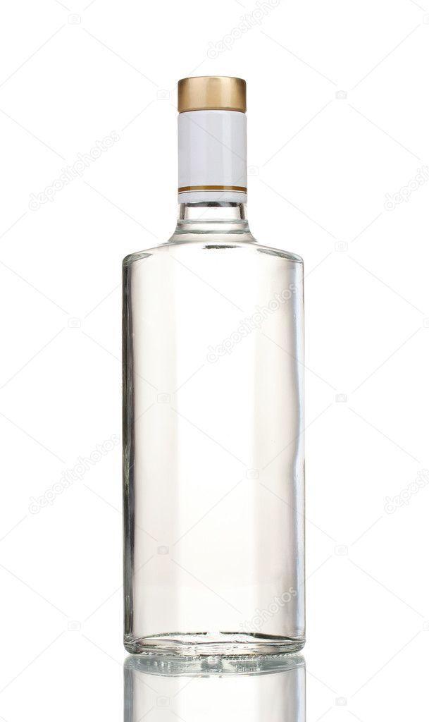 спирт, водка и, конечно, самогон