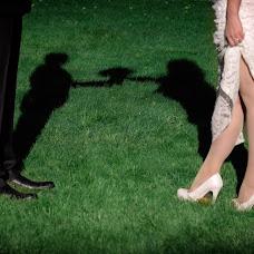 Wedding photographer Nikolay Pilat (pilat). Photo of 02.10.2016