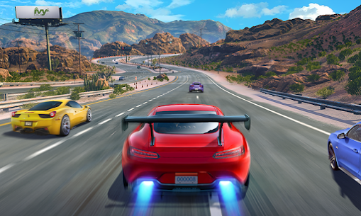 Street Racing 3D MOD Apk (Unlimited Money) 3