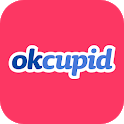 OkCupid - The #1 Online Dating App for Great Dates icon