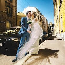 Wedding photographer Anna Zayceva (Aniutka). Photo of 09.08.2015