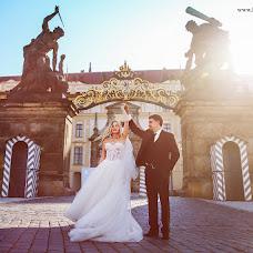 Wedding photographer Olga Kalacheva (kalachik). Photo of 17.07.2017