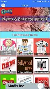 isolutionnews : news and entertainment - náhled