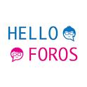 Foros de Univision ahora son HelloForos icon