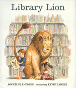 Image result for library lion