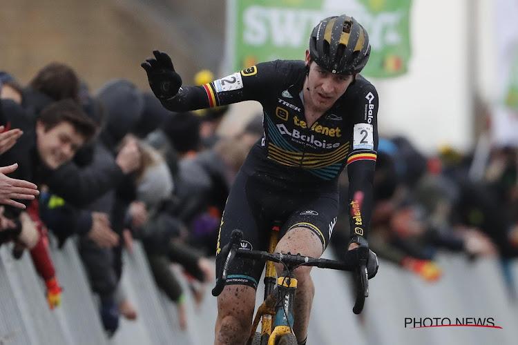 Dwars door het Hageland: drie ploegen minder, wél Toon Aerts, Van der Haar en revelatie uit Milaan-Sanremo