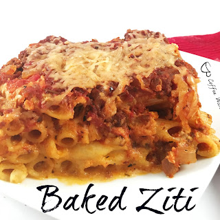 Baked Ziti With Sour Cream Recipes