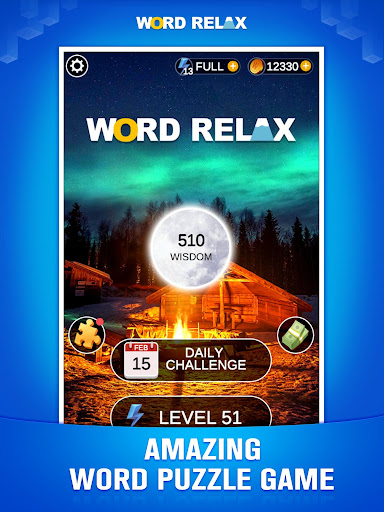 Word Relax screenshots 9