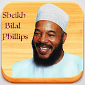 Shiekh Bilal Phillips Lectures icon