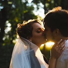 Wedding photographer Anton Esenin (AEsenin). Photo of 17.01.2017