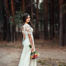 Wedding photographer Vitaliy Maslyanchuk (Vitmas). Photo of 04.11.2017