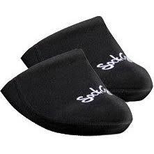 SockGuy Cozy Toes Shoe Toe Covers