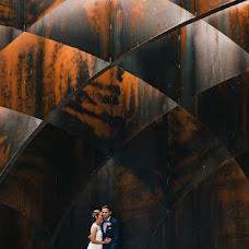 Wedding photographer Vormkrijger Be (vormkrijger). Photo of 01.08.2016