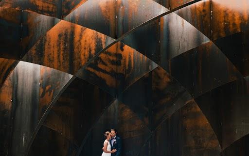 Wedding photographer Dries Lauwers (vormkrijger). Photo of 01.08.2016