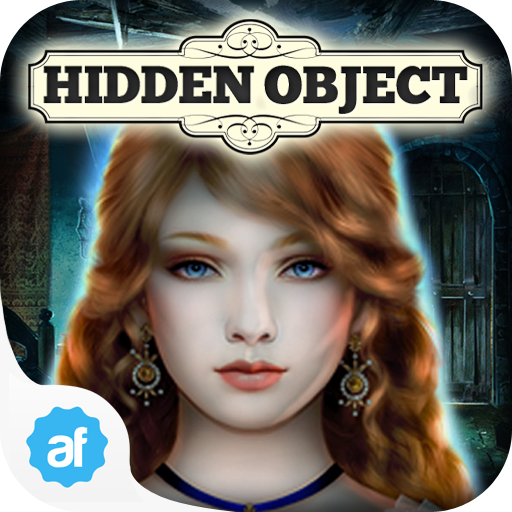 House of Mystery Hidden Object 休閒 App LOGO-硬是要APP