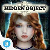 House of Mystery Hidden Object