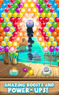 Bubble Fish Mania- screenshot thumbnail