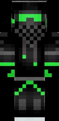 Hovy z Minecraft