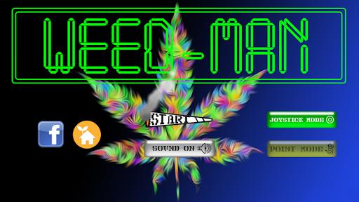 Weed-Man