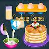Pancake cooking games APK