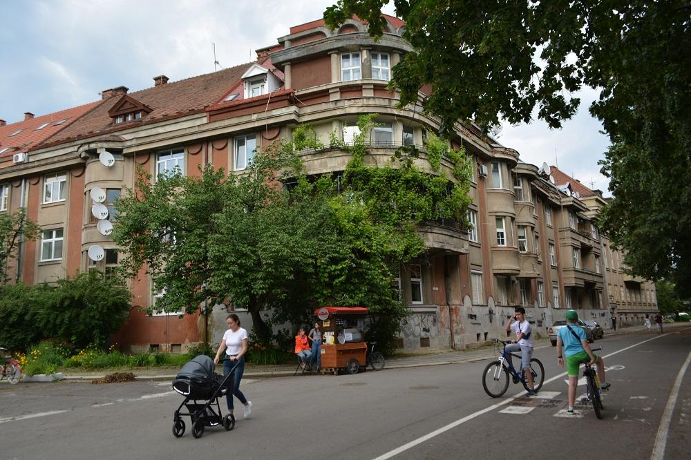 Как жители Закарпатья смотрят на угрозу венгерского сепаратизма