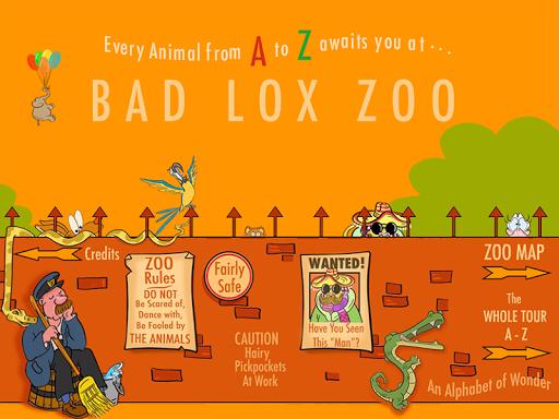 Bad Lox Zoo