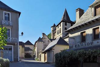 Photo: Vieillevie, Aveyron