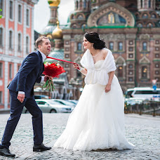 Wedding photographer Sergey Koval (kovall). Photo of 19.07.2017
