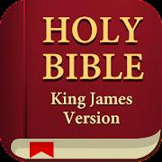 App King James Bible - KJV, Audio Bible, Free, Offline APK for Windows Phone
