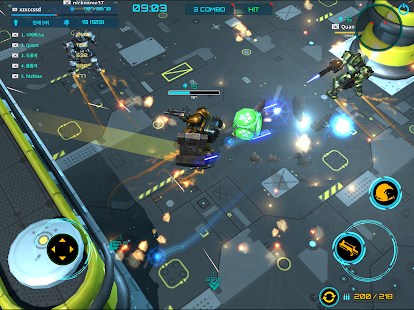 Armored Frontier for PC-Windows 7,8,10 and Mac apk screenshot 20