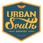 Logo for Urban South Brewery