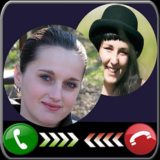 Girlfriend Fake Call SMS Prank