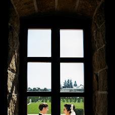 Wedding photographer Andrei Danila (DanilaAndrei). Photo of 25.09.2017