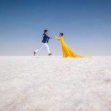 Svatební fotograf Manish Patel (THETAJSTUDIO). Fotografie z 19.02.2018