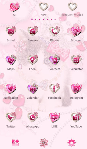 Princess Kitty  wallpaper 1.0.0 Windows u7528 3