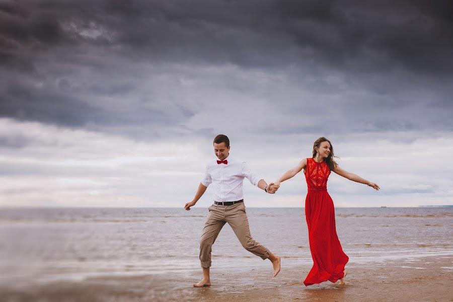 Wedding photographer Mariya Kazanceva (Kezmary). Photo of 16.07.2015