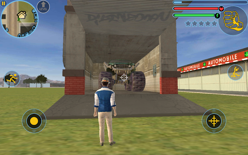 Vegas Crime  screenshots EasyGameCheats.pro 1